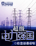 超级电力强国